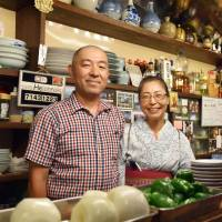 Tiny Gifu restaurant tops TripAdvisor rankings