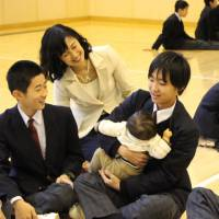 Japan's first 'birth coordinator' strives to dispel national fear of sex education with fresh approach