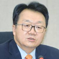 South Korea's new ambassador aims to get closer to Japanese people
