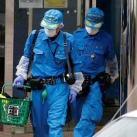 Kanagawa attacker's motive: seeking spotlight or rage killings?