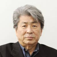 Veteran journalist Shuntaro Torigoe to run for Tokyo governor as opposition camp's unified candidate