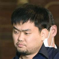 South Korean man gets prison sentence for blast at Yasukuni Shrine toilets
