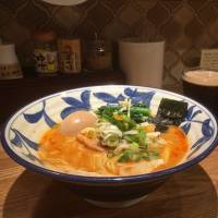 Menya Nukaji: Righteous ramen on the fringe of Shibuya