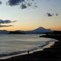 For summer dining, escape to the sunny Shonan coast