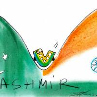 A brutal majority in Kashmir and elsewhere
