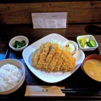 Comfort food: Narikura serves some of the most popular tonkatsu (deep-fried pork cutlets) in all of Tokyo. | ROBBIE SWINNERTON
