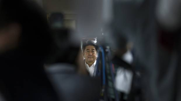 A dark age dawns for politics in Japan
