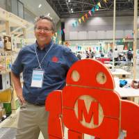 Maker Faire to celebrate fifth year in Japan