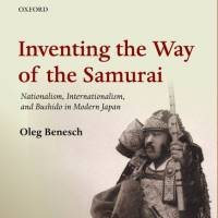 'Inventing the Way of the Samurai': Debunking the myths surrounding Bushido