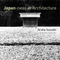 'Japan-ness in Architecture': Arata Isozaki and the search for a national identity