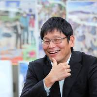 Kenji Horikawa, founder and president of P.A. Works