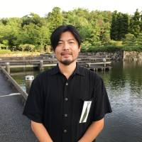 Hisashi Isogai, Licensed hemp farmer, 40: I was a photographer, surfer, smoker and hemp journalist, but I moved away from cannabis when my girlfriend died of lung cancer. 