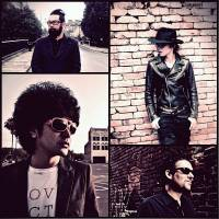 Muddy Apes' style of rock knows no borders