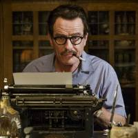 'Trumbo': Shining over Hollywood's blacklist