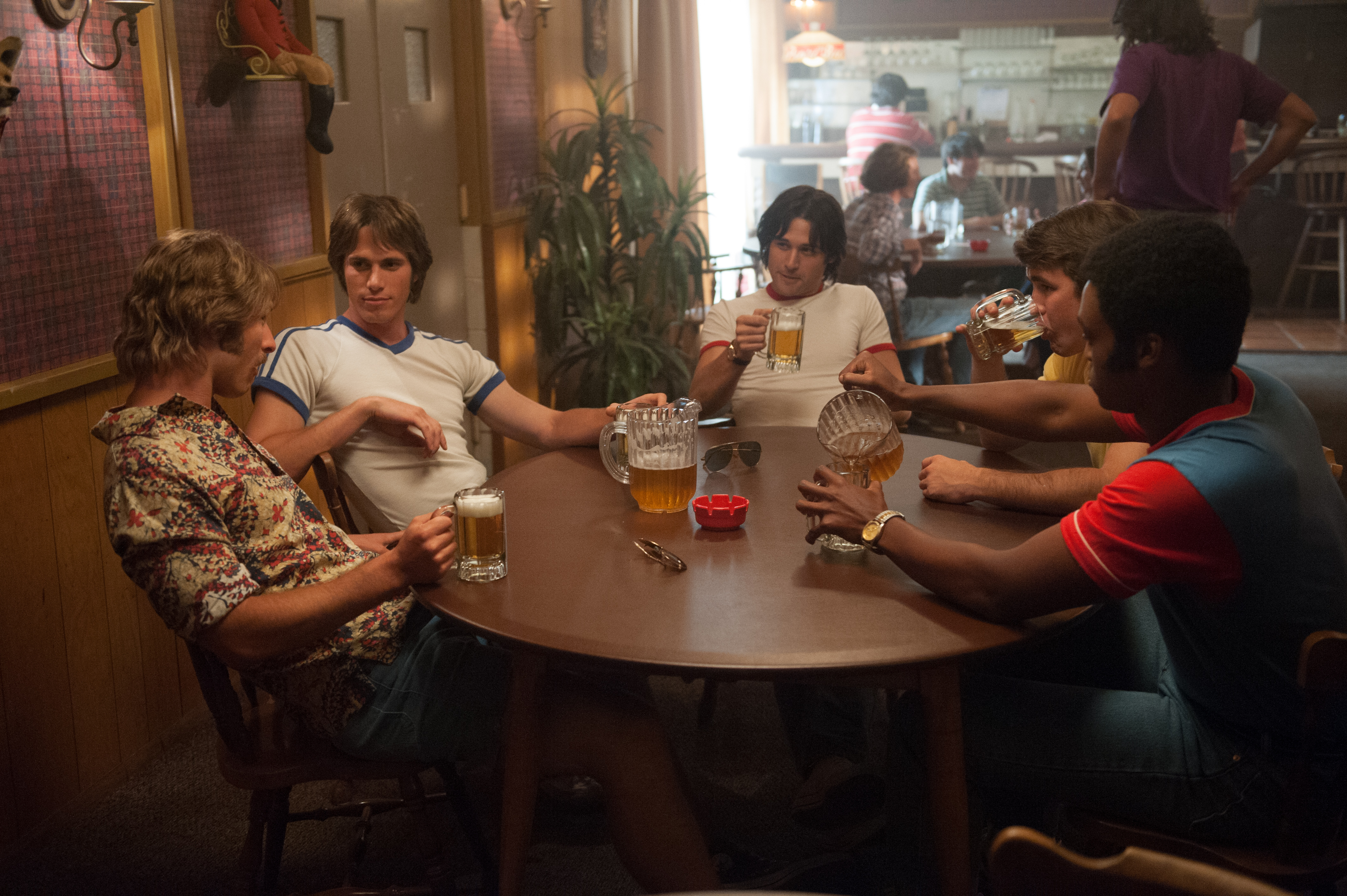 Richard Linklater's 'Everybody Wants Some!! ' is showing at Cinema Qualite's Qualite Collection film festival. | © 2015 PARAMOUNT PICTURES, ALL RIGHTS RESERVED