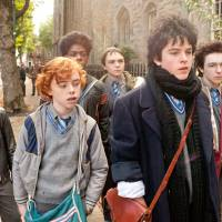 'Sing Street': 'I'm in a band' — it works every time