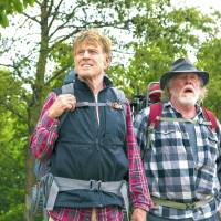 'A Walk in the Woods': Trekking up the path to friendship