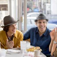 While We're Young | © 2014 INTERACTIVECORP FILMS, LLC.
