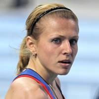 IAAF clears Russian whistleblower Stepanova to compete as neutral athlete