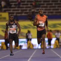 Rivals still expect to see Bolt in Rio