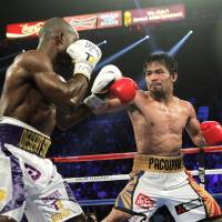 Pacquiao planning to return to ring