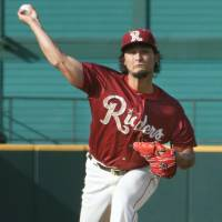 Darvish almost ready to return to Rangers