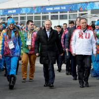 Russia's participation in Rio uncertain after doping report