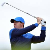 McIlroy downplays Olympic golf