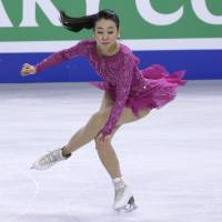 In surprise decision, Mao not entered in NHK Trophy this season