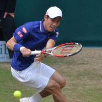Nishikori's body giving him biggest challenge
