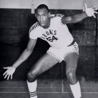 1964 Tokyo Olympian set for induction into Small College Basketball Hall of Fame