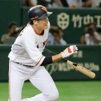 Stars step up to steer Giants past archrival Tigers