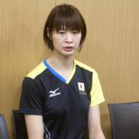 After bronze-medal performance in London, Japan women's volleyball team has higher aspirations for Rio