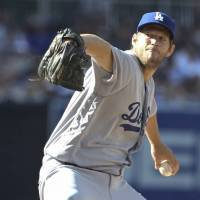 For Dodgers southpaw star Kershaw, surgery 'a possibility'