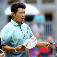 Matsuyama withdraws from Olympics over Zika concerns