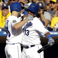 Royals stars lead way for American League in All-Star Game