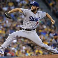 Dodgers optimistic Kershaw will be back soon