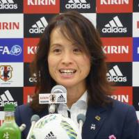 Nadeshiko stalwarts Miyama, Iwabuchi to miss Sweden friendly