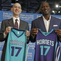 NBA All-Star Game pulled from Charlotte