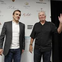McPhee named GM of Las Vegas expansion team