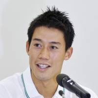 Nishikori hopes to get full experience at Rio Games