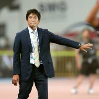 Tokyo facing uncertain time after managerial change