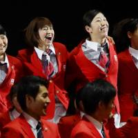 Analysts feel Japan could make big leap in Rio