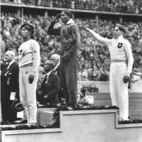 Owens' daughter reflects on fateful 1936 Berlin Games