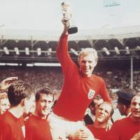 England's only World Cup triumph turns 50