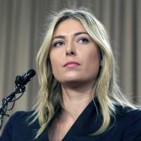 Sharapova to miss Rio Olympics after ruling on appeal postponed until September