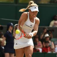 Serena, Kerber set for another Grand Slam showdown