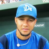 Former BayStars infielder Gurriel gets opportunity to pursue dream with Astros