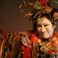 New butoh venue aims for intimacy