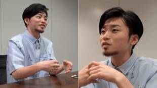 [VIDEO] Interview with Aki Okuda, one of the founding members of SEALDs